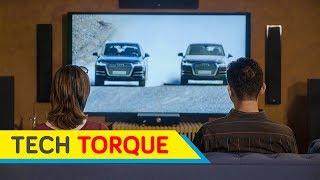 Tech Torque : Episode 6 - Audi Q7 | Special Feature | Stuff India