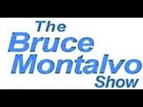 The Bruce Montalvo Show with Dr. Judy Wood - 9/11, DEWs and the Ongoing Cover-Up - Feb. 2015