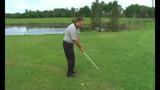 The Flop Shot Made Easy