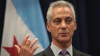 Emanuel: Feds should not commandeer local cops