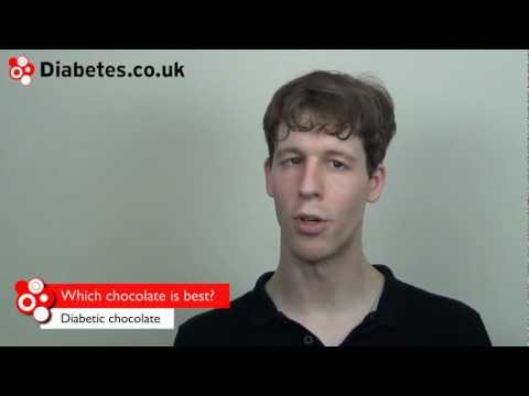 Chocolate and Diabetes - Can diabetics eat chocolate?
