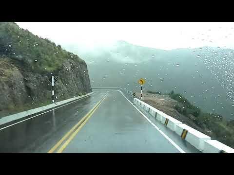Buses de Ayacucho // Carretera Ayacucho -  Andahuaylas (Derechos Reservados)