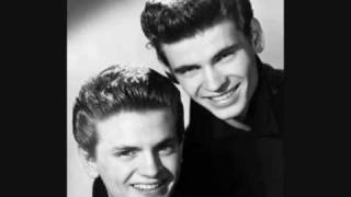 Watch Everly Brothers Gone Gone Gone video