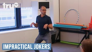 Impractical Jokers - Team Building on the Dance Floor | truTV