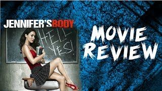 Jennifer's Body (2009) Movie Review | Horror Fiend Reviews
