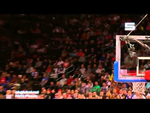 New York Knicks Top 100 Plays of 2012-2013: 10-1