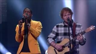 Ed Sheeran Ain 39 T No Sunshine Live A Cbs