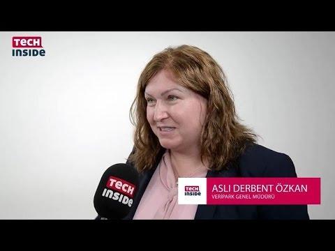 Röportaj: Aslı Derbent Özkan | Veripark | [TechInside]
