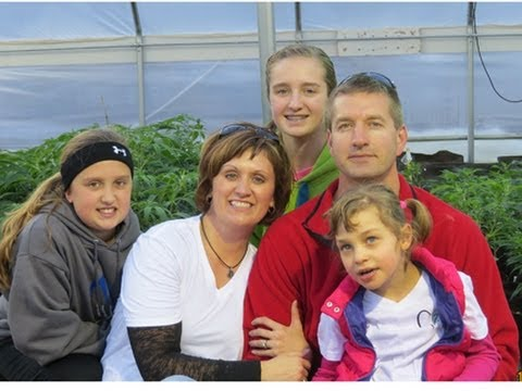 The Fight for Medical Marijuana in Minnesota: Greta's Story