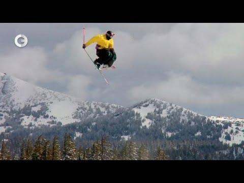 СпортEXTREME - Горные лыжи - REVOLVER