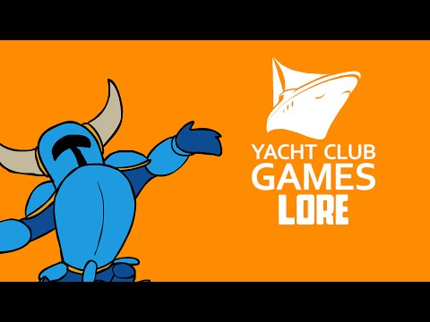 Yacht Club Games Lore in a Minute!