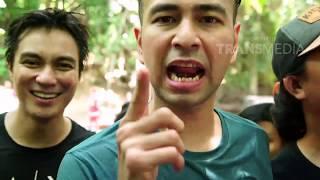 RAFFY BILLY & FRIEND - Bang Billy Digantiin Sama Baim!! (17/2/19) Part 1