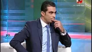 احمد شكرى ومصطفى طلعت والمشوار الافريقى لسموحه