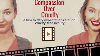 Compassion Over Cruelty Trailer