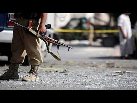 Gunmen kill two Belarusian military adviser in Yemen's capital