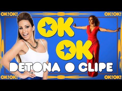 As Cópias Da Valesca Ex- Popozuda | Ok!ok! Detona O Clipe video