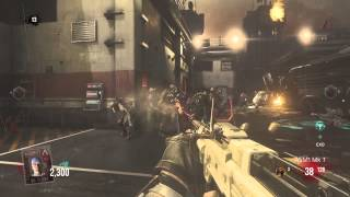 Call of Duty®: Advanced Warfare EXO ZOMBIES ep 1