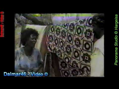 Hees Somali - Abdi Khader  Binti Cumar Gacal