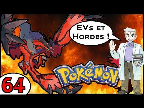 Pokemon evolution list