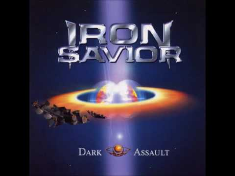 Iron Savior - Back Into The Light