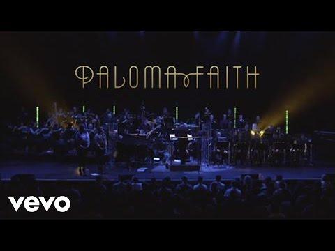 Paloma Faith - Barbican Live
