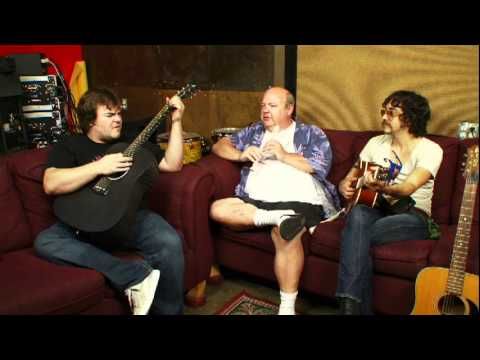 Guitarings - Jack Black Deleted Scenes