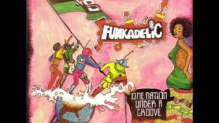 Watch Funkadelic Groovallegiance video