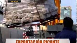 Exportacin Picante