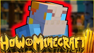 """How To Min3craft SMP - """"OUR FIRST ASSASSINATION"""" - Episode 3"""