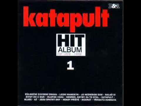 Katapult - Blues