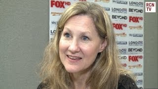 Pokemon  Ash Ketchum Interview - Voice Actor Veronica Taylor