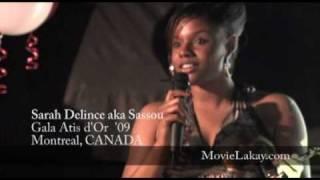 Sarah Delince Aka Sassou - Killed In Haiti Earthquake