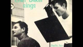 Chet Baker.  Sings