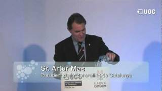 Artur Mas_