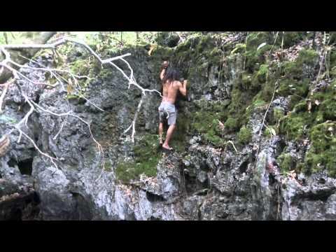 Belue Lagoon.3gp video