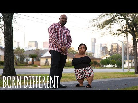 Download Woman With No Arms And Knees Finds Love | BORN DIFFERENT Mp4 baru