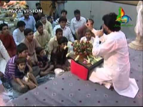 Shadman Raza Manqabat 2011, ali(a.s) Ka Darwaza video