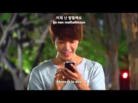 Super Junior KRY-Loving You [Sub Esp+Rom+Han]