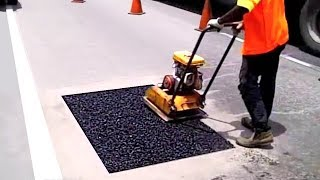 ROAD TECHNOLOGIES THAT ARE ON ANOTHER LEVEL