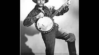Grandpa Jones - Mountain Dew 1969 (Country Banjo Songs) Hee Haw