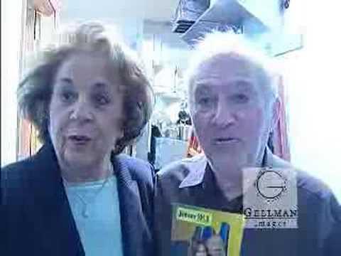 Dennis and Judi Diner Tour: Manalapan Diner