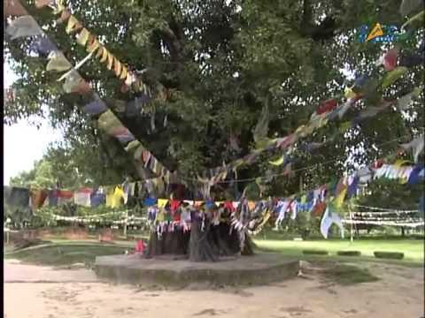 Lumbini - Birth place of the Budha - Nepal Travel Guide