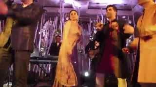 Mika gets Kareena Kapoor, Karan Johar and Manish Malhotra dancing to dance to his tunes