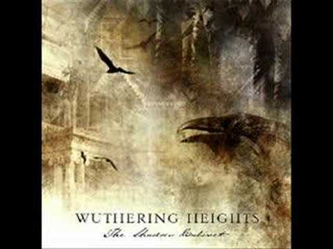 Wuthering Heights - Faith - Apathy Divine Part I