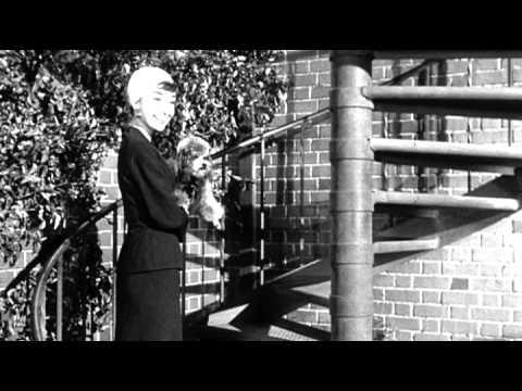 Sabrina (1954) - Trailer