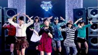 Berryz (Dance Shot Ver.)