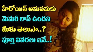 Anupama Parameswaran Role Revealed From Tej I Love You   Sai Dharam Tej   Top Telugu Media
