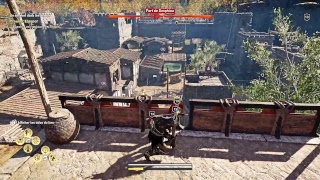 Assassin Creed Origin UHD - PC GTX 980