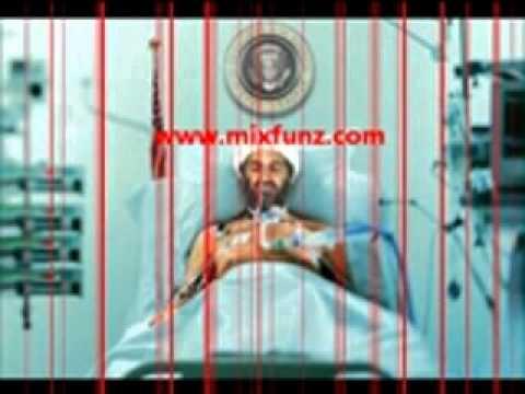 Dead Body Osama Bin Laden Real Dead Body