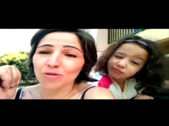Como fez essa família querida, envie o seu vídeo pessoal para o Whatsapp do Papo de Graça!